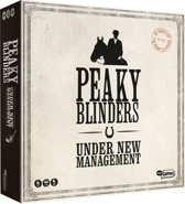 Afbeelding van Peaky Blinders Bordspel - under new management speelgoed
