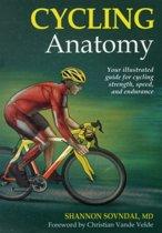 Cycling Anatomy