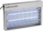 Kerbl Insectenlamp EcoKill Inox 2030 2 x 15 W