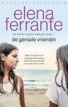 De Napolitaanse romans 1 - De geniale vriendin