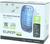 Eurom Fly Away Plug-In Uv