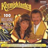 KERMISKLANTEN 100 Hollandse hits