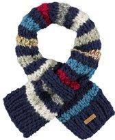 Barts Polly sjaal met streepdessin 75 x 10 cm