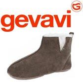 Gevavi GV03 Lund Stone Pantoffels Uniseks