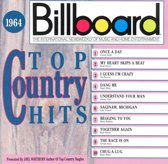 Billboard Top Country Hits 1964