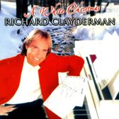 Clayderman - A White Christmas