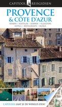 Capitool reisgidsen - Provence & Côte d'Azur