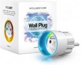 Fibaro Wall for Plug Type E - Slimme Stekker