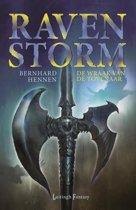 Ravenstorm - De Wraak van de Tovenaar