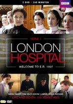 London Hospital Serie 1