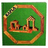 KAPLA Voorbeeldboek Deel 3 - Groen