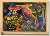 Dinosaurus Magneten