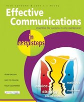 Effective Communications in Easy Steps