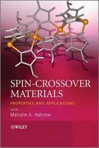 Spin-Crossover Materials