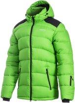 Down Jacket Men Craft green m