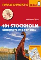 101 Stockholm - Geheimtipps und Top-Ziele