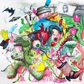 Braindrops (Coloured VInyl)