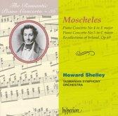 The Romantic Piano Concerto - 36, Moscheles: Piano
