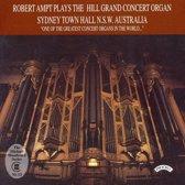 Hill Grand Concert Organ Sydney