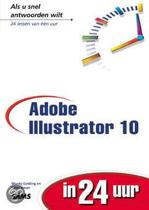 Adobe Illustrator 10 In 24 Uur