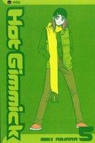 Hot Gimmick, Vol. 5