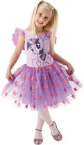 My Little Pony Twilight Sparkle Deluxe - Kostuum Kind - Maat 98/104