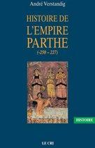 Histoire de l'empire parthe (-250 - 227)