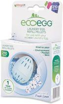Eco Egg, Refill 210 Washes - Fresh Linen