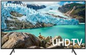 "SMART TV SAMSUNG UE43RU7105 43"" 4K ULTRA HD LED WIFI ZWART"