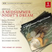 Richard Hickox - Britten A Midsummer Night'S Dream