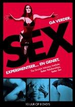 Sex - Durf Te Genieten