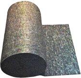 Inlegdoek / vloeidoek - per 6 strekkende meter