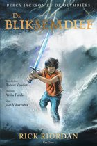 Percy Jackson en de Olympiërs 1 - De bliksemdief graphic novel