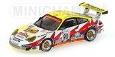 Porsche 911 GT3-RSR #90 24H LeMans 2004