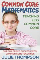 Common Core Mathematics