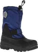 Color Kids Snowboots - Maat 33 - Unisex - blauw/zwart