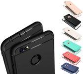 Iphone X case Mat Zwart van Topkwaliteit!