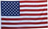 Trasal - vlag USA - amerikaanse vlag - 150x90cm