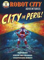 Robot City City in Peril!