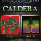 Caldera/Sky Islands