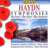 Symphonies No.43 82 & 94