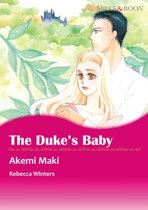THE DUKE'S BABY (Mills & Boon Comics)