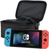 Luxe Opbergtas voor Nintendo Switch - Case / Tas Switch - tasje / case / cover / skin, koffer