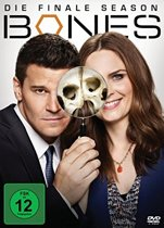 Bones Season 12 (3-DVD)