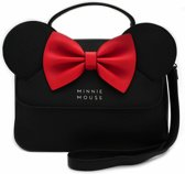 Disney tas - Loungefly collectie - Minnie Mouse Bow - Crossbody bag / handtas