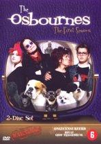 Osbournes - Seizoen 1