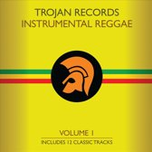 The Best of Trojan Instrumental Reggae, Vol. 1
