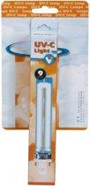 Velda vt uvc pl light 9 watt