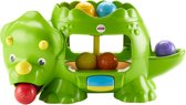 Stuiterbal Dino Fisher-price