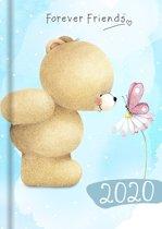 Hallmark - Agenda 2020 - Forever Friends 16 maanden